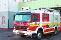 Dráma v Slovenskej Novej Vsi: Nadránom tam zhorel autobus