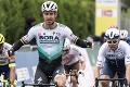 Predpovedala víťazstvo Petra Sagana v 10. etape: Dánska mačka sa môže živiť tipovaním