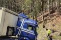 Donovaly museli uzavrieť: Tragická dopravná nehoda!