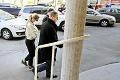 Jojkárka Pavolová sa postavila pred súd v Banskej Bystrici: Za konflikt v bare 10 rokov basy?!
