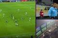 Divočina v Čile: Everton hral viac ako hodinu bez troch vylúčených
