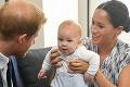 Meghan porodila dcérku Lilibet: Čo sa s príchodom dievčatka zmení!