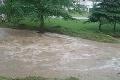 Výstraha pre okres na východe Slovenska: Hrozia povodne