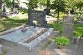 Hyenizmus! Na cintoríne v Modre si páchateľ vyhliadol hrob: Za toto mu hrozí basa