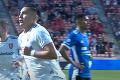 Nádherný gól v zámorskej MLS: Rusnákov spoluhráč vytiahol ukážkové nožničky