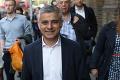 Kreslo primátora Londýna získal znovu labourista: Nad konzervatívcom vyhral len tesne