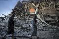 Okamihy hrôzy, napätie sa stupňuje: Z juhu Libanonu odpálili na Izrael najmenej tri rakety