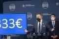 Nazlostený Pellegrini: Vláda si svojím návrhom našla alibi, v zálohe má plán B
