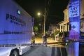 Vybavovanie si účtov v americkom Rhode Islande: Divoká prestrelka si vyžiadala niekoľko ranených