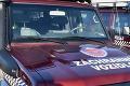 Smutný deň v Oščadnici: Horskí záchranári našli v terénnom aute mŕtveho vodiča