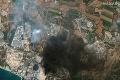 Ulicami otriasajú výbuchy, ľudia kričia od strachu: Hrôza, čo sa odohráva v pásme Gazy