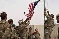 USA dokončili odsun svojich jednotiek z Kandaháru: Musia urobiť ešte jednu vec