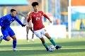 Dilema talentovaného futbalistu Faresa Shudeiwu: Za Slovensko už nastúpil, chcú ho aj Česi