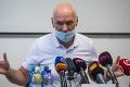 Slovenská lekárska komora úprimne: Pre zdravotníkov neprichádzajú žiadne benefity