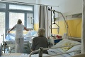 Levočská nemocnica sa vracia do normálu: Väčšinu lôžok opäť sprístupnia pre necovidových pacientov