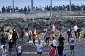 Každý rok riskujú svoje životy: Tisícky migrantov dorazili do Španielska, toto sa ešte nestalo!