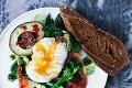 Snažíte sa schudnúť? Doplňte svoj jedálniček o kvalitné bielkoviny