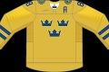 MS v hokeji - dresy