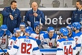 Ruskí hokejisti bez národnej vlajky: V akých dresoch budú hrať tímy na MS?