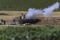 Francúzsko predložilo rezolúciu o prímerí medzi Izraelom a Palestínčanmi: Streľba musí prestať, nastal čas na prímerie