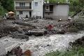 Povodne v obci Rudno nad Hronom: SaS sa to nezdá, vyzýva k prešetreniu príčin!