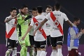 River Plate napísalo neuveriteľný príbeh: Dvanásť hráčov, žiadny brankár, no aj tak zvíťazili!