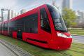 Aké električky budú premávať Bratislavou? Dopravný podnik vyberá 30 moderných súprav