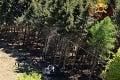 V talianskom horskom stredisku sa utrhla lanovka, o život prišlo 14 osôb: Z kabíny smrti prežilo len jedno dieťa