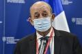 Francúzsky minister sa tvrdo vyhráža Izraelu: Toto sa stane, ak Palestínčania nezískajú vlastný štát