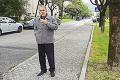 Jaroslav z Považskej Bystrice je nadšený: Čo sa deje na jeho balkóne, sledujú po celom svete