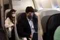 Spojené štáty varovali svojich občanov pred cestou do Japonska: Vážny dôvod