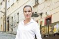 Pandémia koronavírusu si na Elene Podzámskej vybrala svoju daň: Herečka skončila v bolestiach!