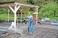 V Rudne nad Hronom ukončili likvidačné práce po prívalovej povodni: Škody dosiahli 900 000 eur