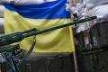 Konflikt v Donbase má ďalšiu obeť: Ukrajinský vojak prišiel o život po zásahu ostreľovača