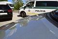 Cyklistu Chrena (22) zrazila vodička, otrasený reprezentant prehovoril: Nechutné správanie šoférov!