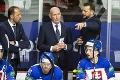 Prekvapenie v zostave Slovenska: Ramsay pošle proti Švédom nového muža