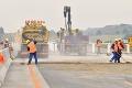 Vodiči, pozor: Na považskej časti diaľnice D1 budú tri týždne opravovať vozovku