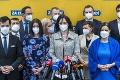 Nevraživosť medzi Remišovou a Kolíkovou graduje: Politológ presne vie, aký osud čaká Za ľudí