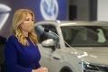 Prezidentka navštívila závod Volkswagen Slovakia: Pochvalné slová a pozrite na ten dar!