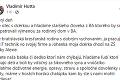 IT-čkár Vlado zavesil inzerát na sociálnu sieť a pobúril internet: Doopatrujeme seniora výmenou za dom!