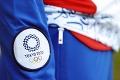 SOŠV predstaví oficiálne oblečenie pre OH vTokiu: Športovci sa zahrali namodelov