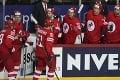 Rusi poľahky zdolali Bielorusov a vyhrali skupinu: V štvrťfinále ich čaká derby s Kanadou