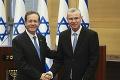 Izrael si zvolil nového prezidenta: Kto vystrieda Reuvena Rivlina?