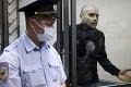 Rusko podniklo rázny krok: Opozičného aktivistu po vytiahnutí z lietadla poslali do basy