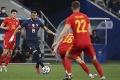 Benzemov návrat po viac ako piatich rokoch: Gól mu nebol dopriaty ani z penalty