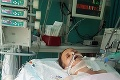 Janka († 42) si prešla po zaľahnutí v uchu peklom: Manžel opísal tortúru, môžu za jej smrť zdravotníci?!