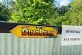 DinoPark je zatvorený, prečo zoo pýta rovnaké vstupné? Koniec atrakcie sprevádza drsný konflikt