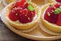 Vitajte, jahody! Vyskúšajte tieto božské recepty na dezerty, po ktorých sa len zapráši