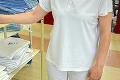 Rekordérka z novozámockého špitála Magdaléna: V nemocničnej práčovni robím 31 rokov!