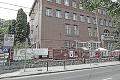 Útok v jednom z bratislavských podnikov: Agresor sa pohádal so zákazníčkou, potom vytasil nôž!